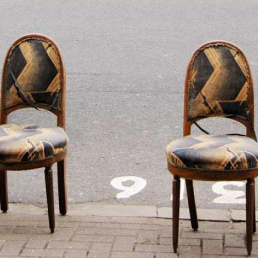 Zwischen den Stühlen Paartherapie Berlin Hamburg